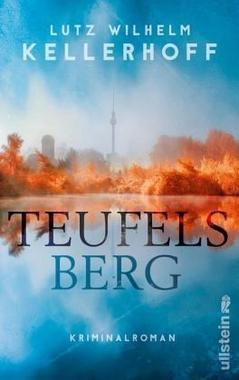 Cover von: Teufelsberg