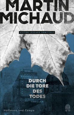 Cover von: Durch die Tore des Todes