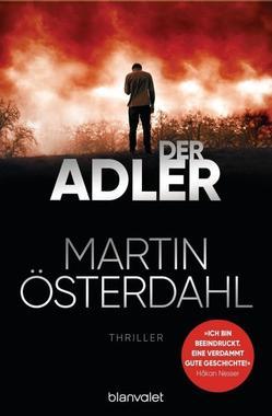 Cover von: Der Adler