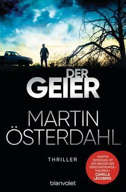 Cover von: Der Geier