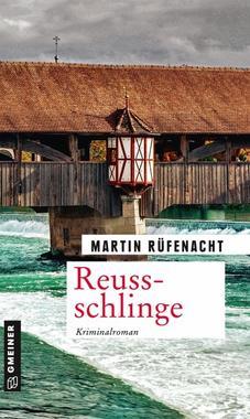 Cover von: Reussschlinge