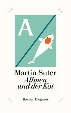 Cover von: Allmen und der Koi