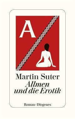 Cover von: Allmen und die Erotik