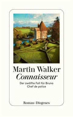 Cover von: Connaisseur