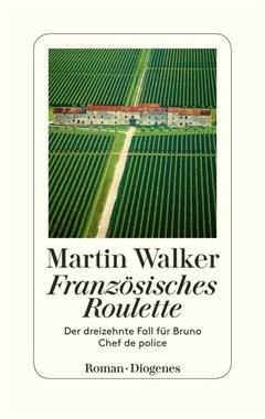 Cover von: Französisches Roulette