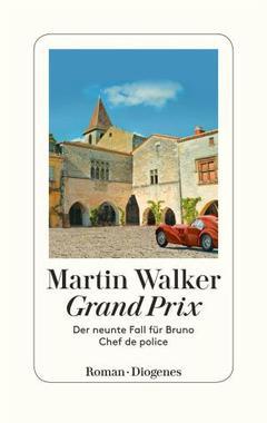 Cover von: Grand Prix