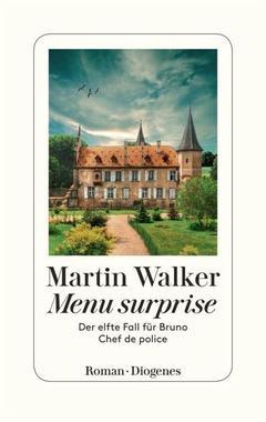 Cover von: Menu surprise