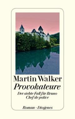 Cover von: Provokateure