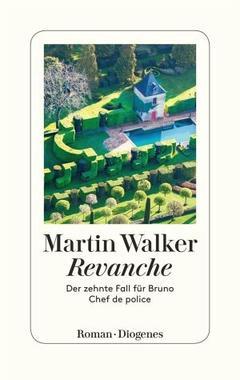 Cover von: Revanche
