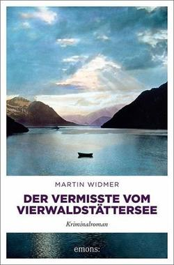 Cover von: Der Vermisste vom Vierwaldstättersee