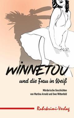 Cover von: Winnetou und die Frau in Weiß