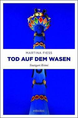 Cover von: Tod auf dem Wasen
