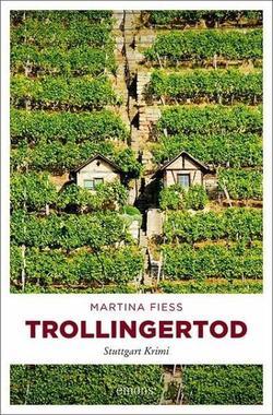 Cover von: Trollingertod