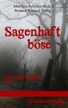 Cover von: Sagenhaft Böse