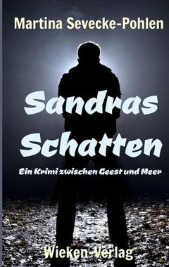 Cover von: Sandras Schatten