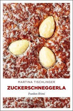 Cover von: Zuckerschneggerla