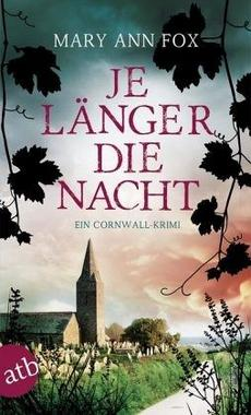 Cover von: Je länger die Nacht