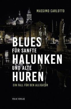 Cover von: Blues für sanfte Halunken und alte Huren