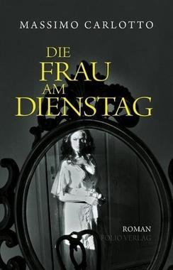 Cover von: Die Frau am Dienstag