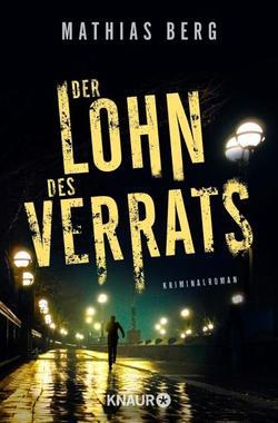 Cover von: Der Lohn des Verrats