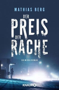 Cover von: Der Preis der Rache