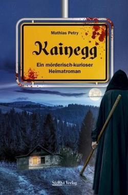 Cover von: Kainegg