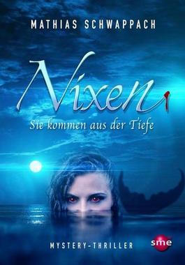 Cover von: Nixen