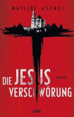 Cover von: Die Jesus-Verschwörung