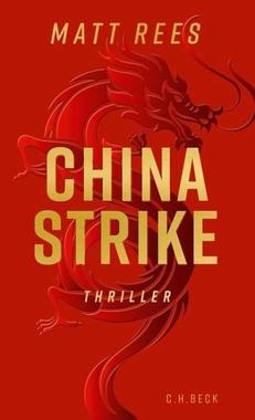 Cover von: China Strike