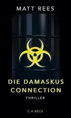 Cover von: Die Damaskus-Connection