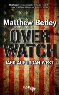 Cover von: OVERWATCH