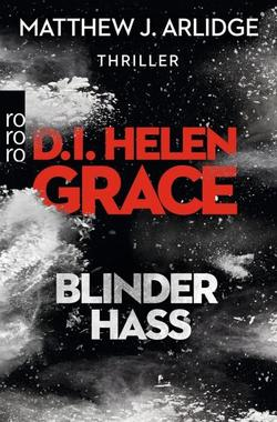 Cover von: Blinder Hass