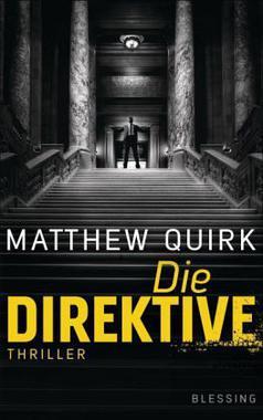 Cover von: Die Direktive