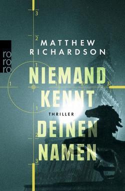 Cover von: Niemand kennt deinen Namen