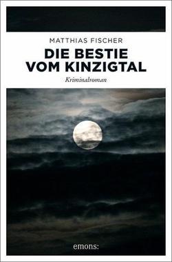 Cover von: Die Bestie vom Kinzigtal
