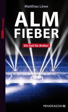 Cover von: Almfieber