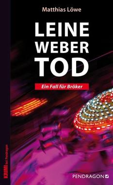 Cover von: Leinewebertod