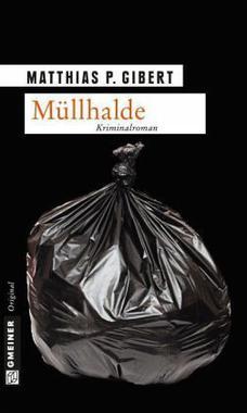 Cover von: Müllhalde