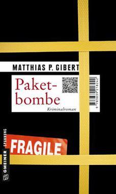 Cover von: Paketbombe