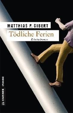Cover von: Tödliche Ferien