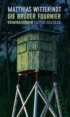 Cover von: Die Brüder Fournier