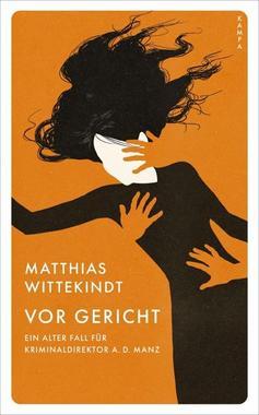 Cover von: Vor Gericht