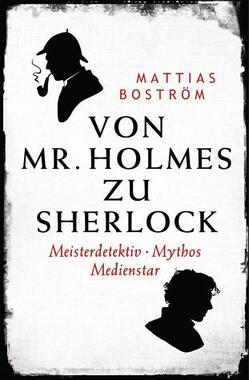 Cover von: Von Mr. Holmes zu Sherlock