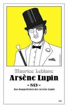 Cover von: Arsène Lupin - 813