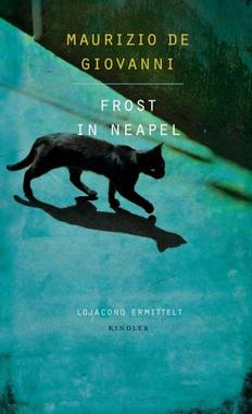Cover von: Frost in Neapel