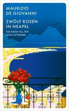 Cover von: Zwölf Rosen in Neapel