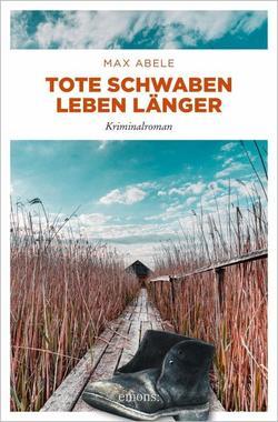 Cover von: Tote Schwaben leben länger
