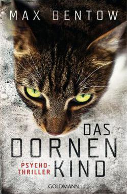 Cover von: Das Dornenkind