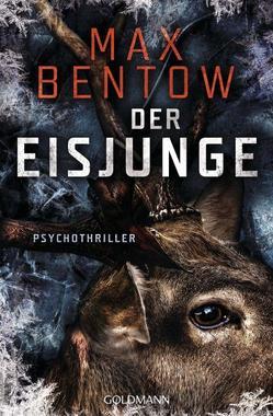 Cover von: Der Eisjunge