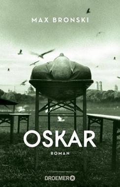 Cover von: Oskar